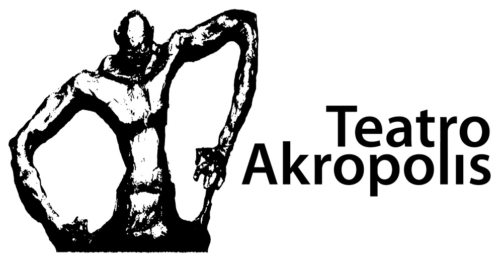 Oscillazioni: a project by Roberta Nicolai on performing arts | Teatro Akropolis