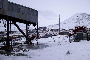 Un'esplorazione sonora e socioecologica sulle Isole Svalbard: il progetto <em>The Svalbard Suite</em>