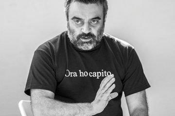 Massimiliano Civica – <em>L'emozione del pudore</em>