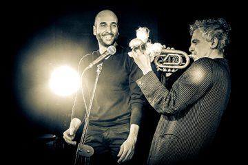 Andrea Cosentino / ALDES – <em>Kotekino Riff</em> + Alla Bua – <em>Pizzica pizzica. Concerto</em>