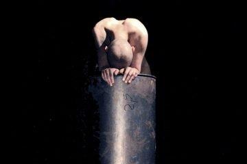 Alessandro Bedosti – <em>Das Spiel (mit Antonella)</em> + Masque teatro – <em>Mnemische Wellen</em>