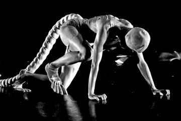 La danza <em>butō</em> dai maestri alle nuove generazioni di performer